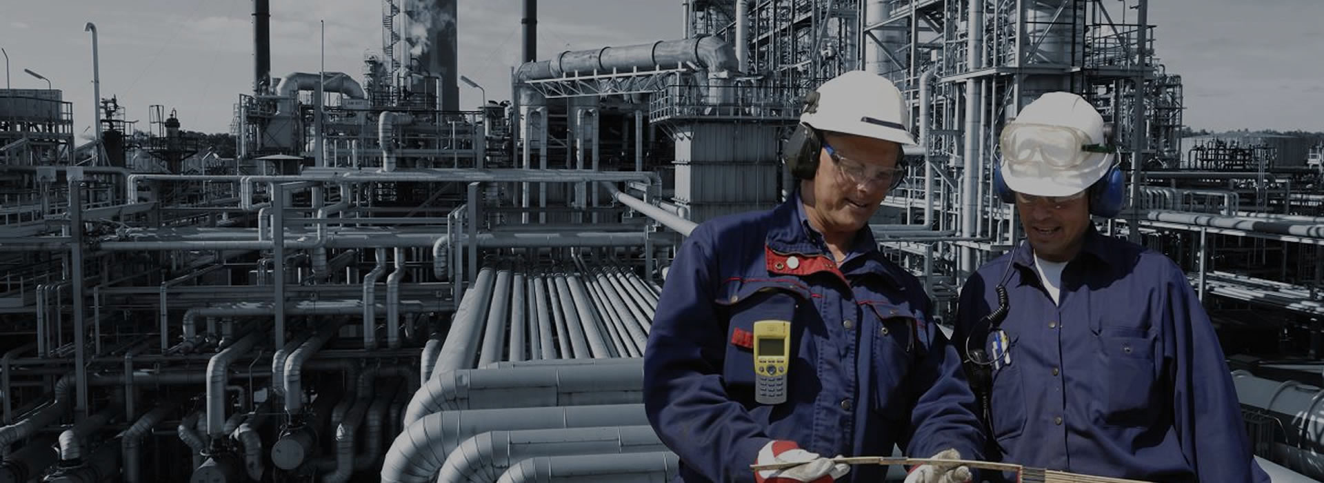 Onsite Maintenance Engineering and Fabrication Solutions